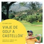 Viaje de Golf a Castellon