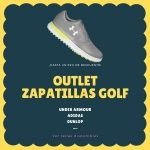 Zapatillas de Golf en Outlet