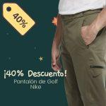 Pantalón de Golf Nike