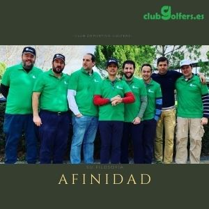 Club de Golf Golfers su historia