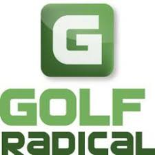 Logotipo de Golf Radical